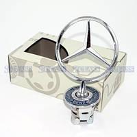 Знак передний W140 Mercedes Benz W140