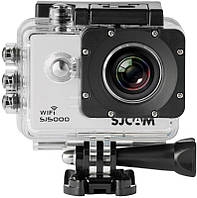 Экшн-камера SJCAM SJ5000 Wi-Fi White