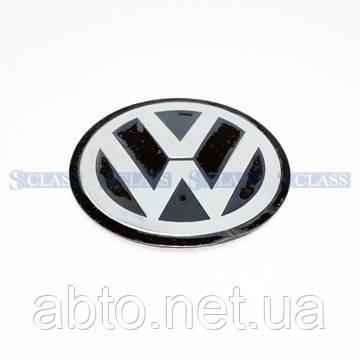 Наклейка на ковпак колісний діаметр 90 мм Volkswagen LT