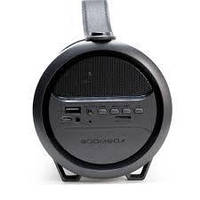 Портативная мини колонка Wholesale Outdoor Bazooka X Design Portable Bluetooth Speaker with Handle S11A
