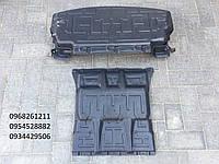 Защита двигателя, ремней Mercedes Sprinter 906 / VW Crafter