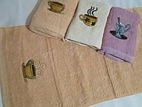 Полотенце кухонное 35*70см. махра