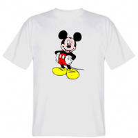 Футболка Сool Mickey Mouse (любой принт)
