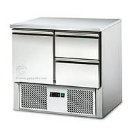 Стол холодильный SAS97E2 GGM gastro (Германия)