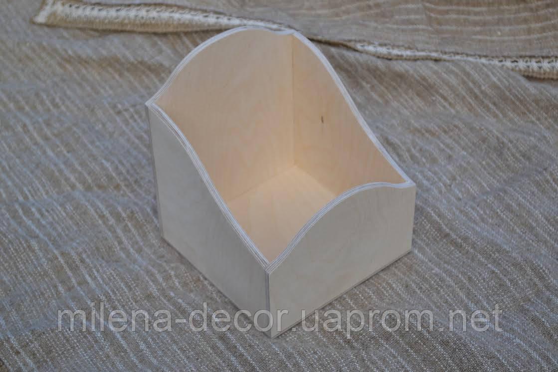 Короб для приправ (или дисков)