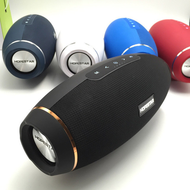 Колонка Bluetooth HOPESTAR H20