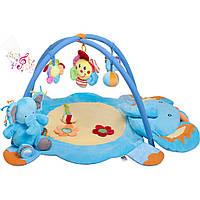 Развивающий коврик PlayTo 31615 Слоник, фото 1