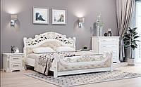 Спальня Карена из массива ясеня