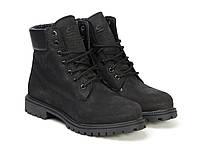 Ботинки Etor 9916-2298-2 43 черные, фото 1