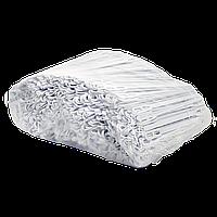Мешалка пластик 13 см. 1000 шт