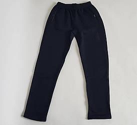 Спортивные теплые мужские штаны с 46 до 60 размера