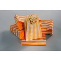 Пакет бумажный для попкорна Украина 7.253