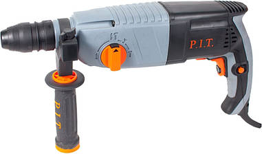 Перфоратор P.I.T PBH24-C1