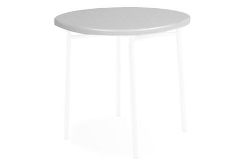 СТІЛЬНИЦЯ Werzalit кругла D 80 см (розпродаж)