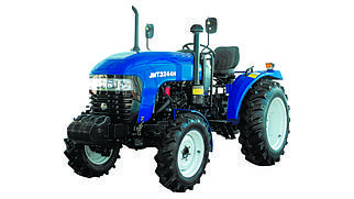 Трактор JINMA JMT 3244H new