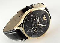 Мужские часы Emporio Armani /3 цвета/ (копия)