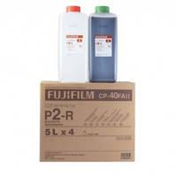 Отбел-фиксаж бумажный FUJIFILM CP-47 P2-R (2X4L)