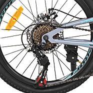 Велосипед 20 д. G20DAMPER S20.5 Гарантия качества Быстрая доставка, фото 6