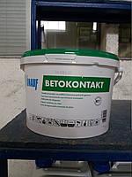 Грунтовка бетоконтакт KNAUF (5кг), фото 1