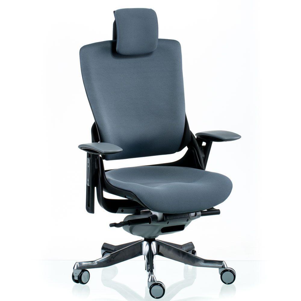 Кресло Wau2 slatеgrеy fabric (Special4You-ТМ)