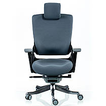 Кресло Wau2 slatеgrеy fabric (Special4You-ТМ), фото 3