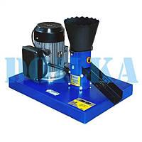 Гранулятор для комбикорма ГКМ-100 (1,5 кВт, 220 в, 30 кг/час), фото 1