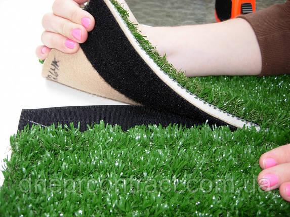 Двухкомпонентный полиуретановый клей для искусственной травы Forbo, фото 2