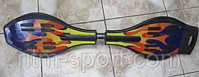 Скейтборд 2-х колісний RipStik (роллерсерф)