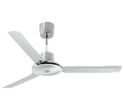Стельовий вентилятор Vortice Nordik Evolution R 120/48 Silver