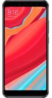 "Смартфон Xiaomi Redmi S2 3/32GB Black Global, 12+5/16Мп, 5.99"" IPS, 2SIM, 4G, 3080мА, Snapdragon 625, 8 ядер"