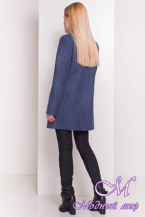 Укороченное женское пальто (р. S, M, L) арт. Даймон 5377 - 36738, фото 2