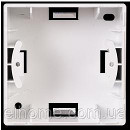 Коробка для зовнішнього монтажу Gunsan Visage Біла
