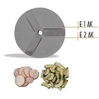 Диск для овощерезки Celme E1 AK, ломтики 1 мм