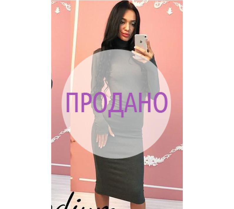 1c86d90cd3d Вечерние платья больших размеров оптом в магазине Fashion Girl