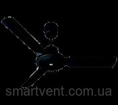 Стельовий вентилятор Vortice Nordik Evolution R 120/48 Black