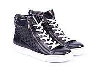 Ботинки Etor 12137-07162-1 45 синий, фото 1