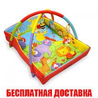 Развивающий коврик Alexis Baby Mix 3261C Zoo, фото 1