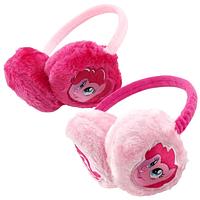 Меховые наушники для девочек оптом, DISNEY,   № 770-321
