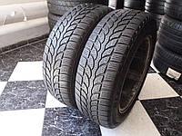 Шины б/у 185/60/R15 Bridgestone Blizzak LM-32 Зима 6,77мм 2014г