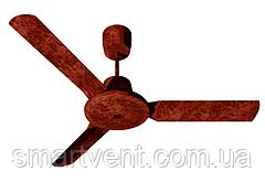 Стельовий вентилятор Vortice Nordik Evolution R 120/48 Woodgrain