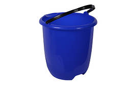 Ведро с носиком и шкалой 12 литров