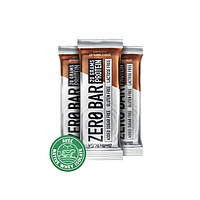 Biotech USA, Протеиновый батончик Zero Bar Double Chocolate 50 грамм