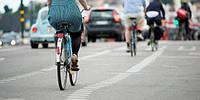 У Швейцарії на референдумі відданий пріоритет велосипедним дорогам