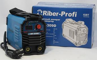 Инверторный сварочный аппарат Riber-Profi RP 309 D