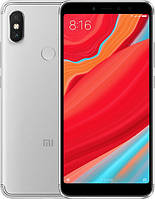 "Смартфон Xiaomi Redmi S2 4/64GB Gray Global, 12+5/16Мп, 5.99"" IPS, 2SIM, 4G, 3080мА, Snapdragon 625, 8 ядер"