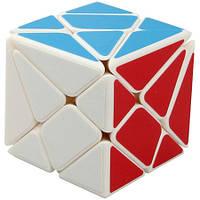 Кубик рубика YongJun MoYu KingKong Cube, Чорний пластик