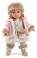 Испанская Кукла Llorens 53520 Елена 35 см, фото 1