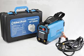 Инверторный сварочный аппарат Riber-Profi RP 309 DK