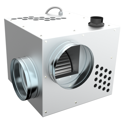 Каминный вентилятор DOSPEL (KOM II)