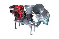 Гранулятор корма, пиллет Ярило с приводом от двигателя (без двигателя)